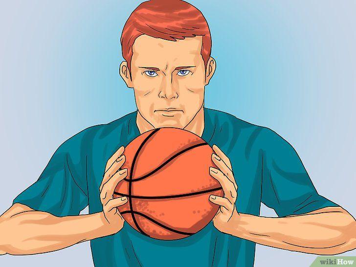 Deveniți un profesionist de baschet