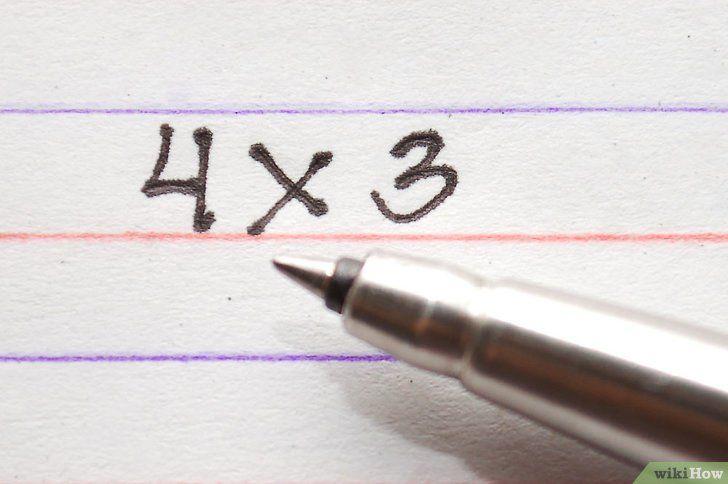 Imaginea intitulată Multiplicați pasul 1