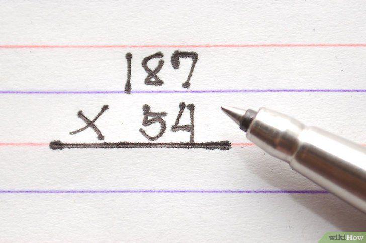 Imaginea intitulată Multiplicați pasul 3