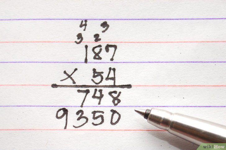 Imaginea intitulată Multiplicați pasul 9