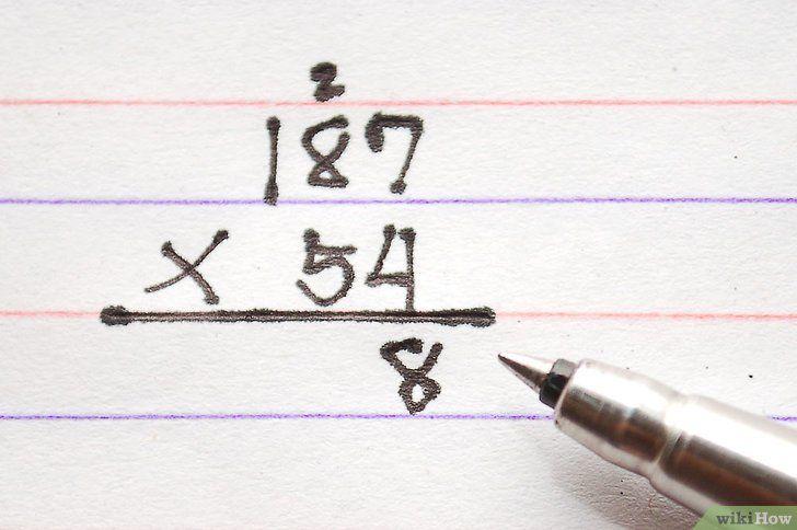 Imaginea intitulată Multiplicați pasul 4