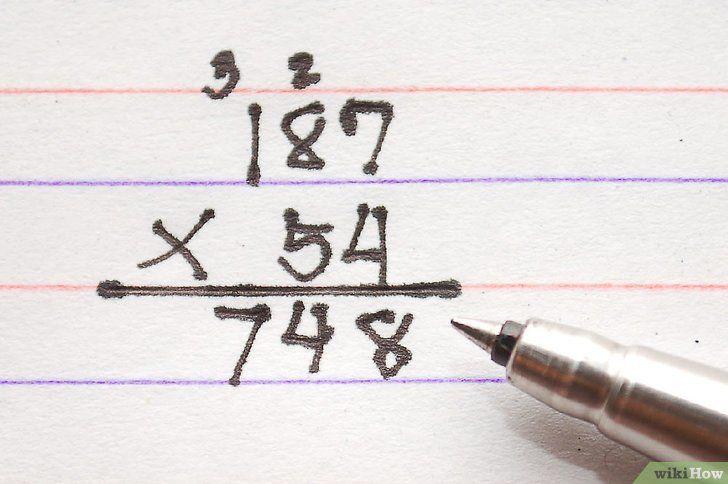 Imaginea intitulată Multiplicați pasul 6