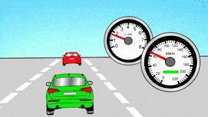 Utilizarea corectă a sistemului de control al vitezei de croazieră în mașină