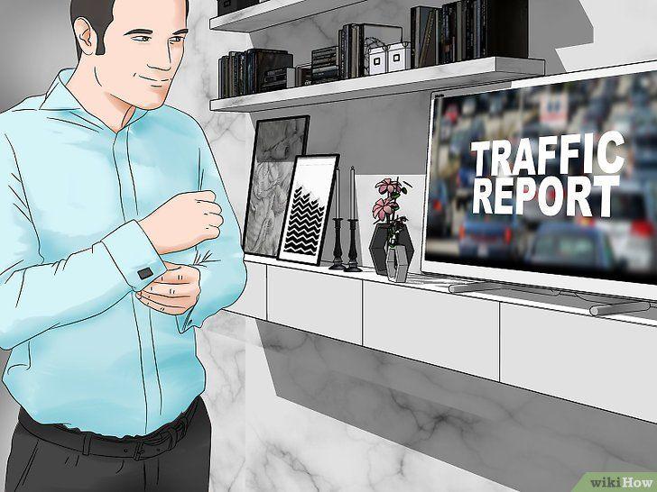 Evitați blocajele de trafic