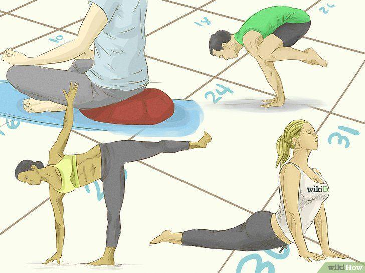 Yoga ca mijloc de a depăși agresiunea