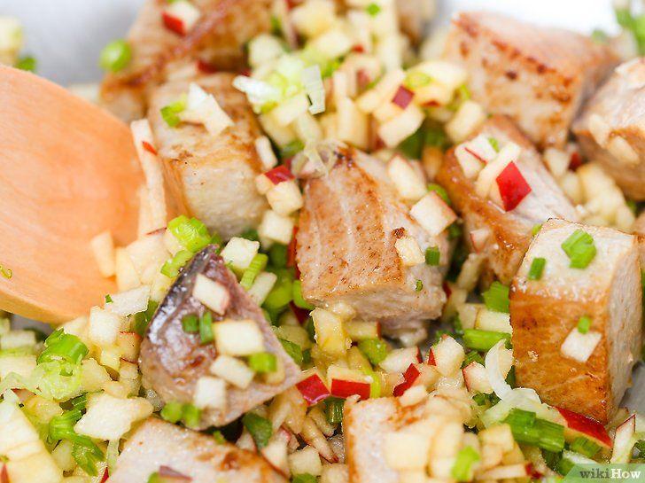Imaginea intitulă Fă-ți salata de ton 16