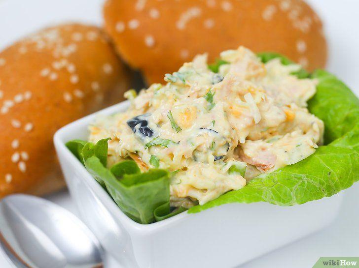 Imaginea intitulă Fă-ți salata de ton 26