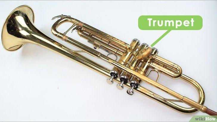 Joacă trompeta