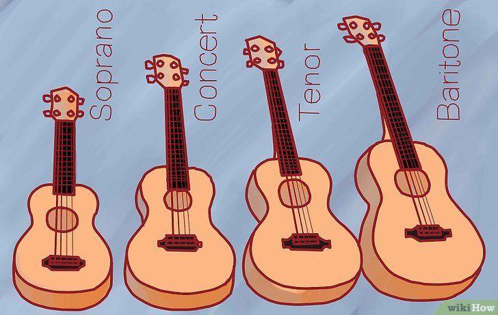 Joacă ukulele