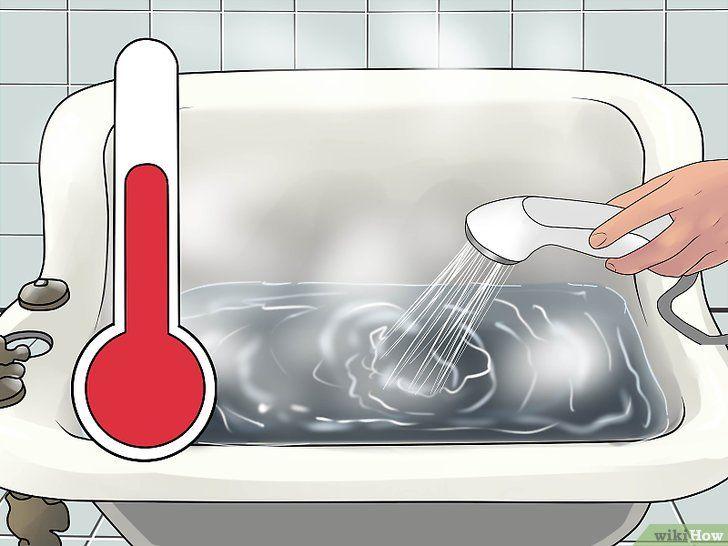 Imagine intitulată Tratarea chisturilor vaginale Pasul 6