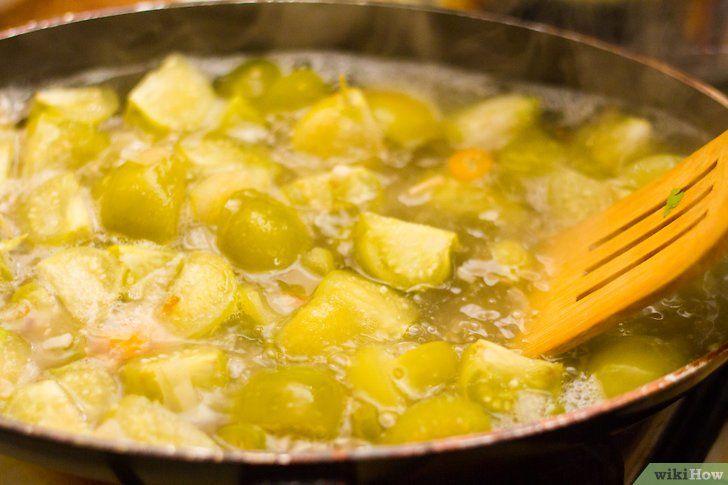 Image cu titlul Asigurați-un sos Vegan Enchilada Pasul 13