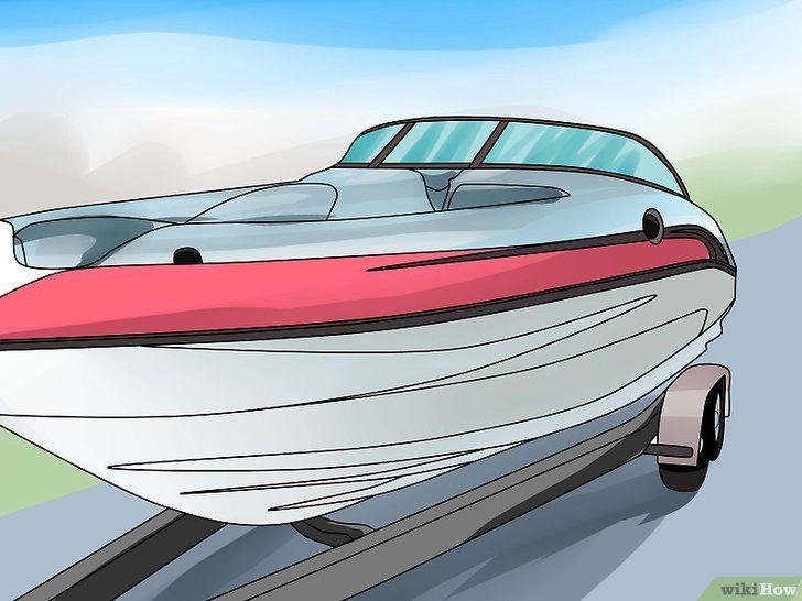 Wax-ți barca