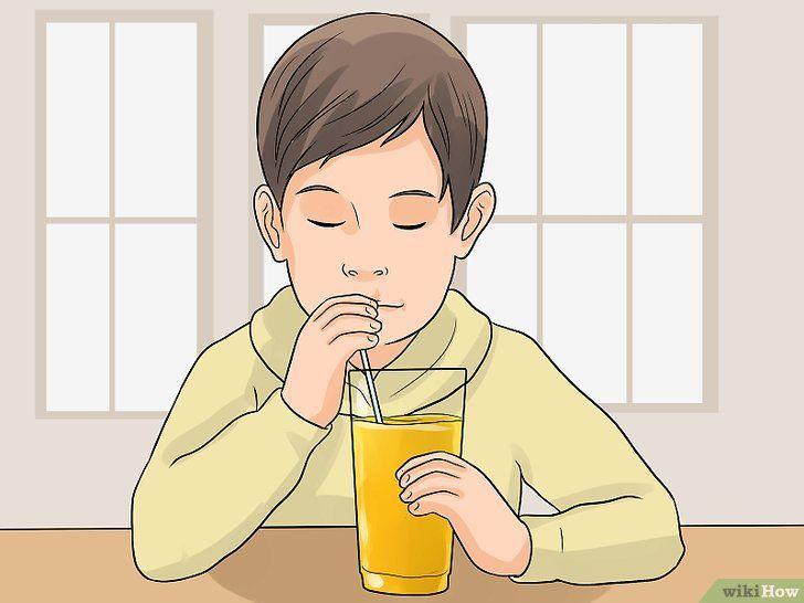 Ce trebuie să faceți atunci când un copil vomită