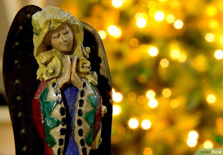 Imagine cu denumirea Credeți în Crăciun Pasul 1