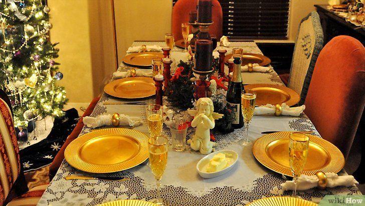 Imagine cu titlul Arunca o petrecere de Craciun la Casa ta Pasul 5