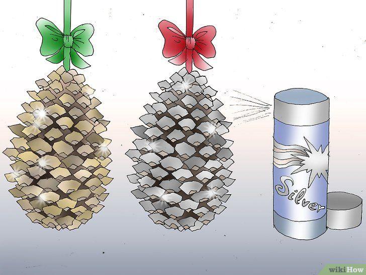 Pomul de Crăciun pentru a-ți face propriul