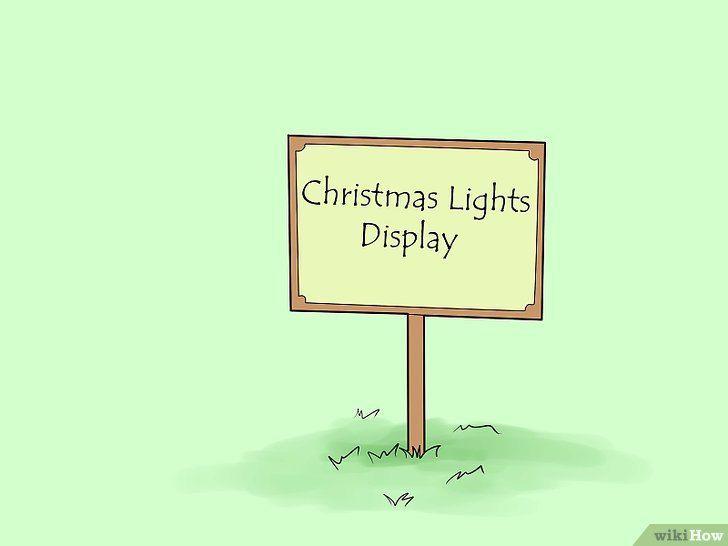 Imagine cu titlul Asigurați-vă lumina de Crăciun Flash la muzică Pasul 10