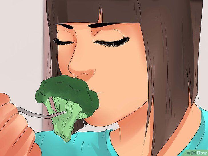Imagine cu denumirea Alaptarea pe o dietă vegană Pasul 6