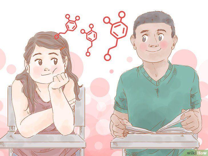 Cum sa faci o fata sa se indragosteasca de tine