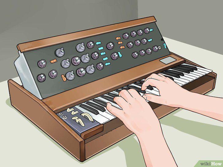 Cum sa faci muzica electronica