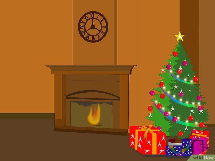 Cum să vă decorați casa de Crăciun