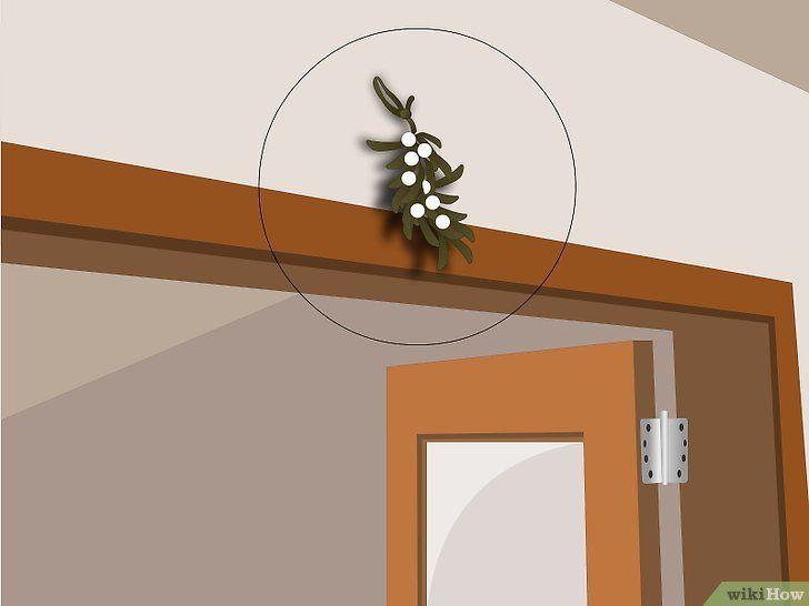 Imagine cu titlul Decorați-vă casa la Crăciun Pasul 3