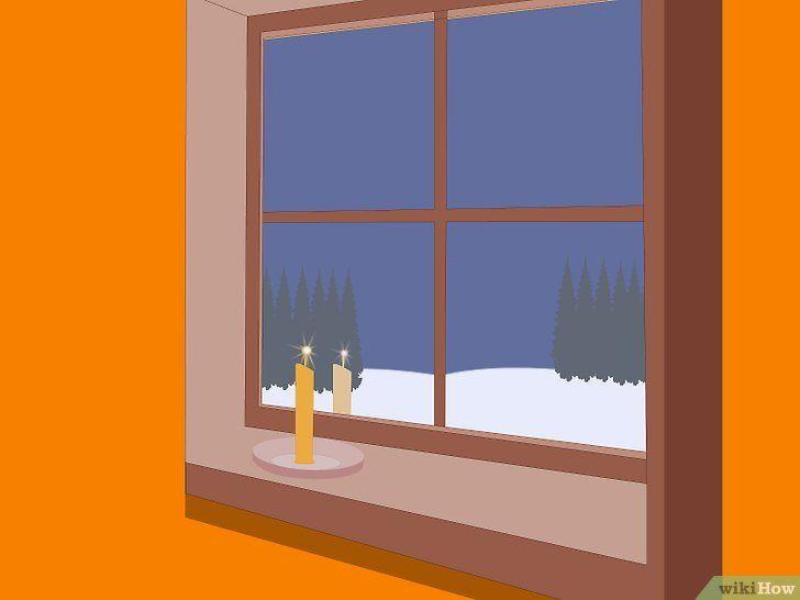 Imagine cu titlul Decorați-vă casa la Crăciun Pasul 7