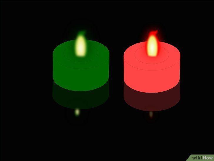 Imagine cu titlul Decorați-vă casa la Crăciun Pasul 9
