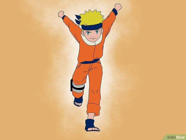 Imagine cu numele Run as Naruto Pasul 7