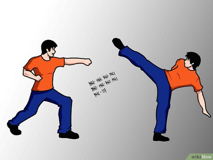 Cum să lupți cu Fiul Goku