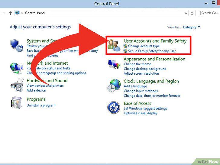 Imagine intitulată Conectați Windows 8 la Windows 7 Pasul 3 Bullet1