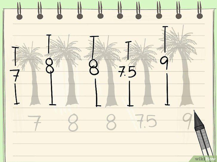 Imaginea intitulată Calculate Z Scores Step 1Bullet2