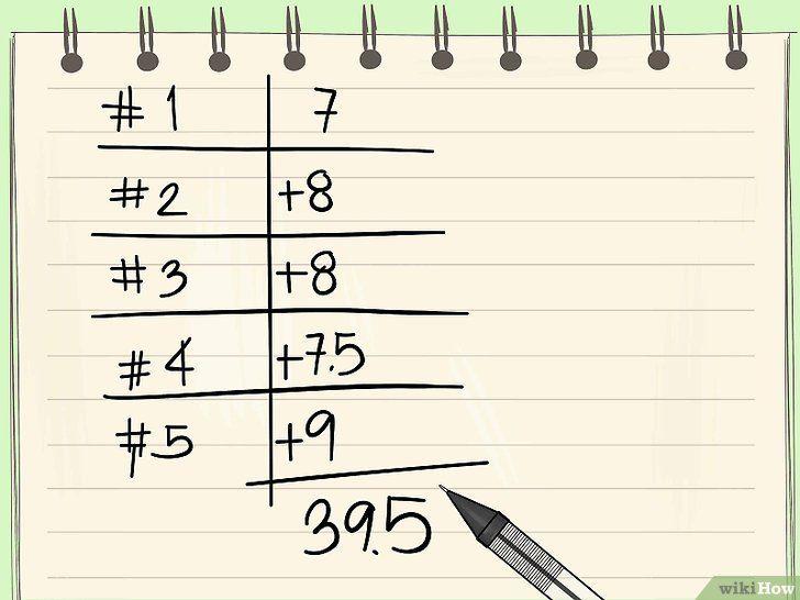 Imaginea intitulată Calculate Z Scores Step 3