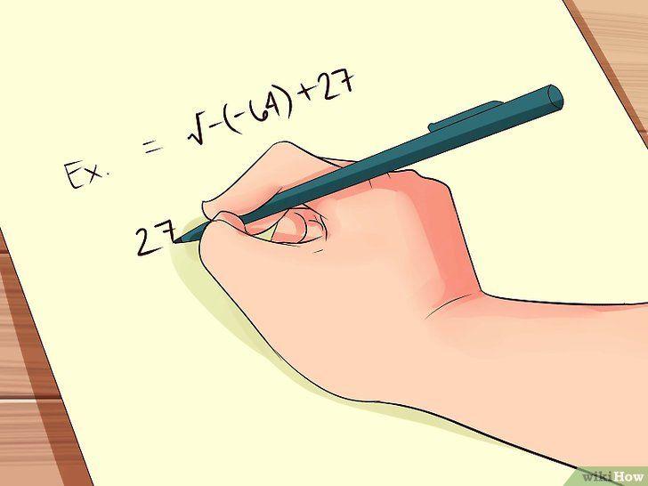 Imaginea intitulată Scrieți cifrele în formularul standard Pasul 13
