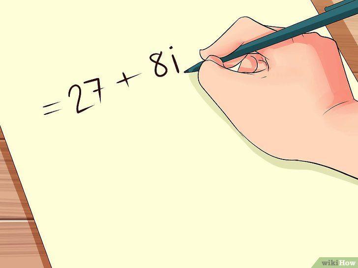 Imaginea intitulată Scrieți cifre în formularul standard Pasul 16