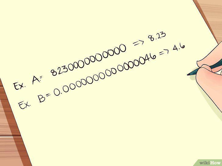 Imaginea intitulată Scrieți cifre în formularul standard Pasul 9