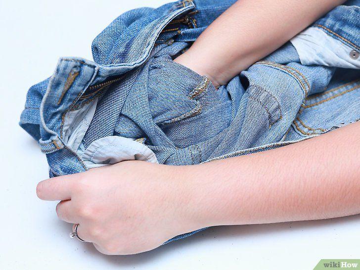 Imagine cu titlul Fix Jeans Ripped Step 12