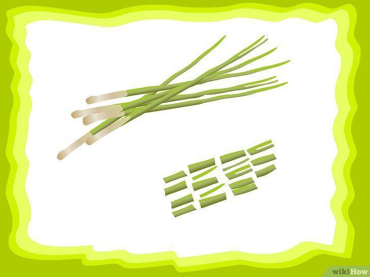 Folosiți lemongrass