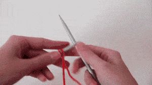 Knit tricot tricotat