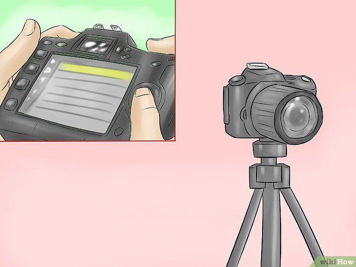 Imaginea intitulată Fă o fotografie profesională cu fotografiere la fotografiere la domiciliu Etapa 8