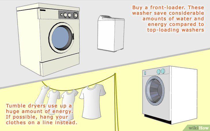 Imaginea intitulată Economisiți energie în casa dvs. Pasul 3