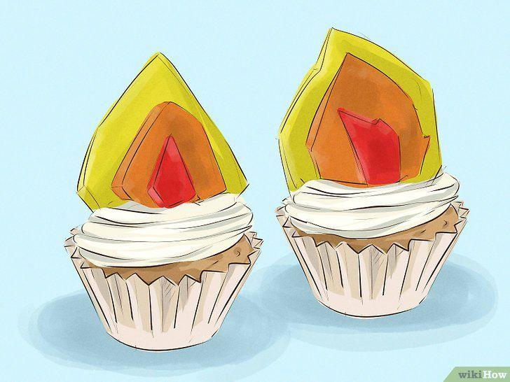 Imaginea cu titlul Faceți sticla de zahăr Pasul 21
