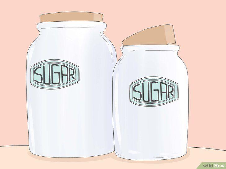 Imaginea intitulă Faceți cranii de zahăr Pasul 2