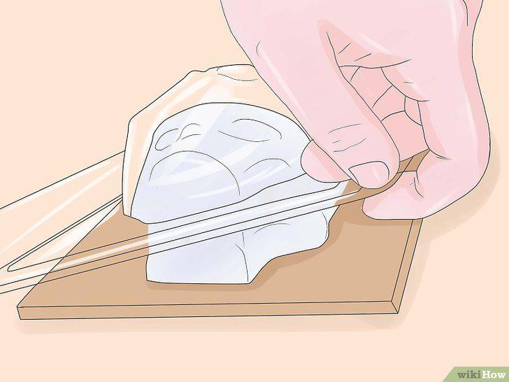 Imaginea intitulă Faceți cranii de zahăr Pasul 21
