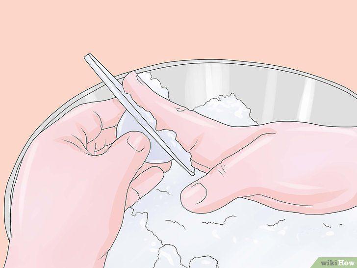 Imaginea intitulă Faceți cranii de zahăr Pasul 8