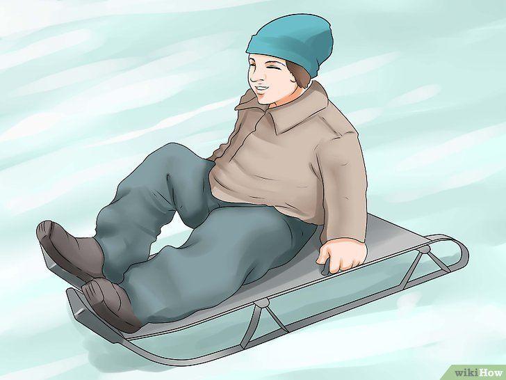 Imaginea cu titlul Ieșiți la Polul Nord Pasul 9