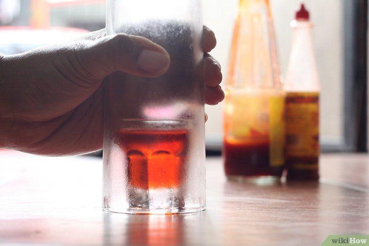 Imagine intitulată Bea două beri înainte ca cineva să bea două fotografii Pasul 6