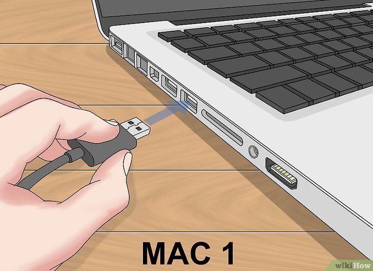 Imaginea intitulată Conectați două computere utilizând USB Pasul 8