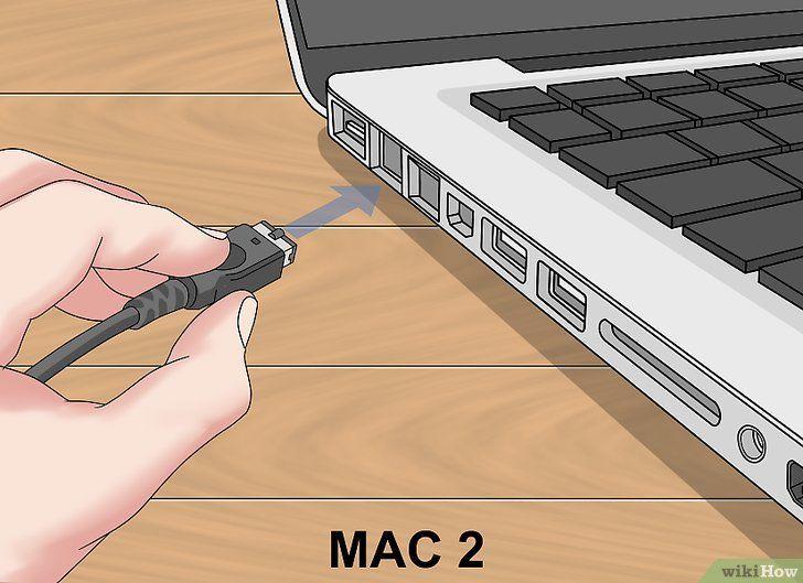 Imaginea intitulată Conectați două computere utilizând USB Pasul 9