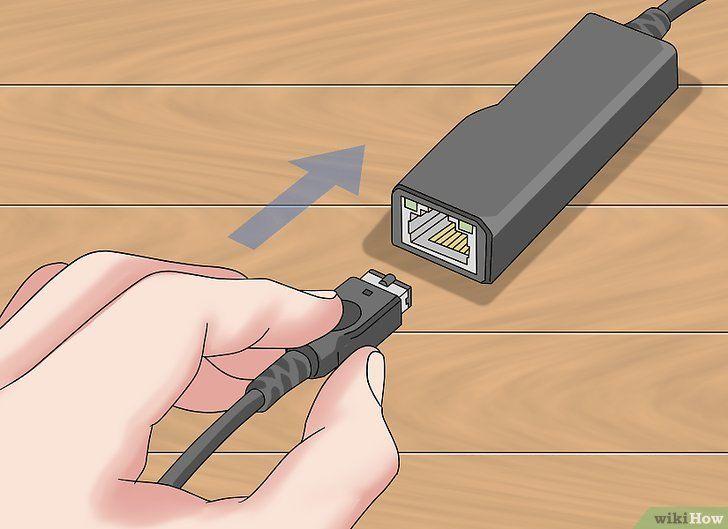 Imaginea intitulată Conectați două computere utilizând pasul USB 10